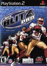 NFL Blitz Pro PS2 New Playstation 2