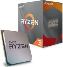 AMD Ryzen 3 3300X, 4x 3.80GHz, boxed