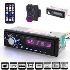 Auto Radio Mp3-Player Bluetooth Freisprecheinrichtung AUX IN mit Controller 12V