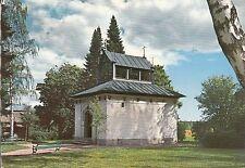 Post Card - Dalarna / Mora Vasamonument