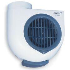 Cata Gs 400 P Extractor centrífugo campana de cocina 60W color blanco y gris