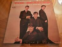 Introducing The Beatles LP 1062 Vee Jay Records U. S. Release Preowned