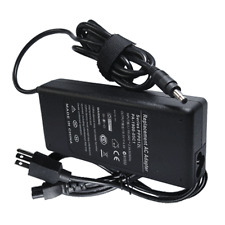 Ac Adapter Charger Power Cord For HP Pavilion DV6000 DV8000 Series 18.5V 4.9A