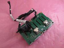 69Y0650 - IBM x3650 x3500 x3400 8-Port SAS Hard Drive Backplane w/ Cables