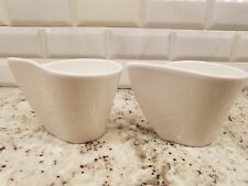2 VTG VILLEROY & BOCH New Wave Tea | Espresso Cups, Flat Demitasse; Solid Handle