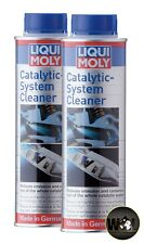 Liqui Moly Catalytic-System Cleaner 300 ml Made in Germany 8931 2 UNITS