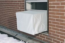 Air Conditioner Cover Heavy Duty AC Outdoor Window Unit Medium 10,000-15,000 BTU