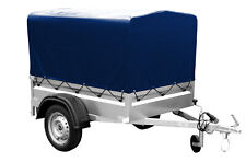 CAR CAMPING TRAILER COVER, 155x95x50cm, CUSTOM MADE TO MEASURE, VARIOUS COLOURS