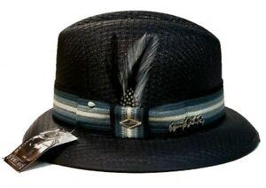 Men's Danny De La Paz Signature Special Edition Black Lowrider Hat