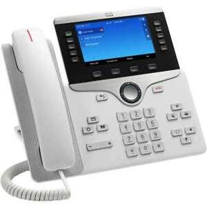 Cisco IP Phone 7841 - VoIP phone P/N: CP-7841-W-K9=