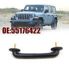 1Pc Black Hood Footman Loop For Jeep 1997 To 2018 TJ JK Wrangler Crn 55176422 GA