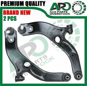 Front Lower Left & Right Control Arm Ball Joint Mazda 323 BJ Astina Proteg 99-03