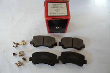 NEW NIPPARTS  Brake Pad Set SUZUKI WAGON R CHERY A1 QQ6 ADK84221 J3608018