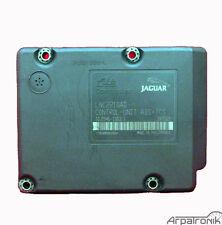 Jaguar S  X  XJ  ABS  Steuergerät Reparatur