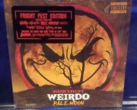 Bukshot - Weirdo Full Moon CD SEALED TWIZTID swollen Members alla Xul Elu esham