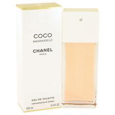 Coco Mademoiselle Perfume By CHANEL FOR WOMEN 3.4 oz Eau De Toilette Spray