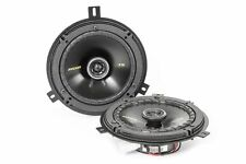 07-14 Jeep Wrangler JK Kicker Factory Replacement Sound Bar Speakers # JK-6.5CFG