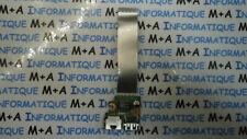 carte ethernet + usb + nappe HP 17-e118sf DA0R65TB6D0 REV:D