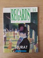 Seurat - Ediciones Fabbri - Protección En La Pintura