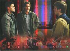 Supernatural Seasons 4-6 Rainbow Foil Base Card #16 The Other Winchester Brother