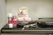 Cleaning Kit -Suitable for AGA, Rayburn and other Range Cookers