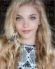 Brynn Rumfallo signed Dance Moms  8X10 photo picture poster autograph RP