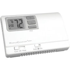 ICM SC3001L SimpleComfort® 7/5-2/5-1-1-day programmable thermostat