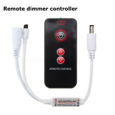 5-24V Wireless Remote Switch Controller Dimmer For LED Aquarium Fish Tank  6