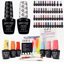 15ML Gel Nails Polish UV&LED Soak Off GelColor Gel Art Varnish Base Top Coat