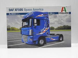 1:24 Daf XF105 Space America Italeri 3933