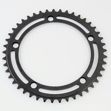 """Campagnolo Nuovo Record Chainring 45T Road 144 BCD 3/32"""" Vintage Bicycle NOS"""