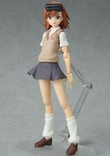 NEW figma SP020 Misaka Limited Toaru Majutsu no Index Max Factory JAPAN J142