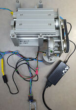 Linear Motion Motor Control Stage 6