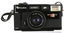 Fujica AUTO-5 Lens Fujinon 38 mm 2.8  (Réf#R-045)