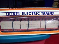Lionel O Scale Trains CSX CSXT Center I beam Flat Car 6-16381