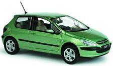 Peugeot 307 XT vert (473701) 1/43 Norev
