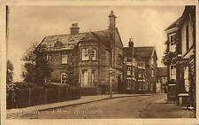 Kenilworth. Convalescent Home by H. Twigger, Warwick # 1275.