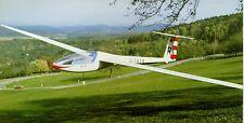 Segelflugmodell DG-202, Spannweite 4,86 Meter, ROKE, Modell aus Fertigteilen