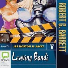 Robert G. BARRETT / LEAVING BONDI                [ Audiobook ]