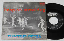 "FLOATING OPERA:7""-RARE PROGRESSIVE 1974 ITALY PRESS EX+"