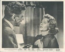 SEPARATE TABLES RITA HAYWORTH BURT LANCASTER LOBBY CARD BRITISH ORIGINAL