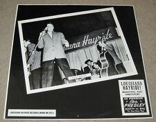 Elvis Presley Louisiana Hayride In Person 1955 LP NM