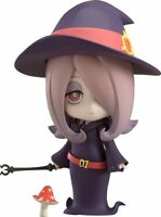 Good Smile Company Little Witch Academia Sucy Manbavaran Nendoroid Action Figure