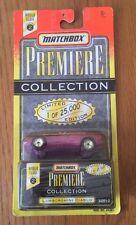 Matchbox Premiere Collection LAMBORGHINI DIABLO Series 2 New in Pkg 1995