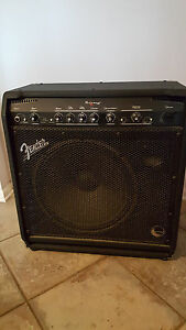 Fender Bassman 100 Amp