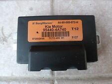 KIA SORENTO 4X4 Transmission Shift Control Module Relay 954404A740 TCU TCM NEW