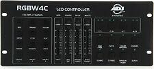 American DJ RGBW4C Lighting Control Desk