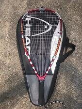 Head Liquidmetal IGS 165 Racquetball Racket