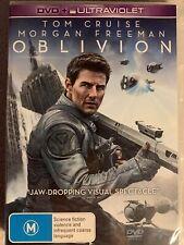 Oblivion (DVD, 2013)