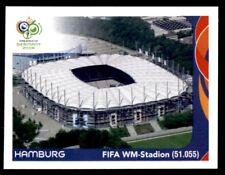 Panini World Cup 2006 - Hamburg - FIFA WM-Stadion No. 5